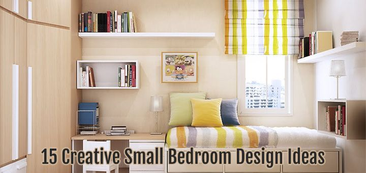 Very Small Teen Room Decorating Ideas