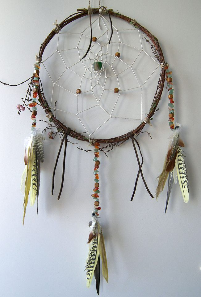 Dreamcatcher Natural