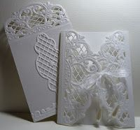Anja Design   ***  referring to the smaller  card, use on side as an envelope flap.