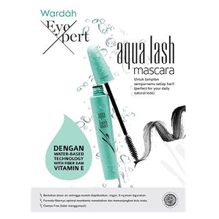 Daftar Harga Mascara Wardah Terbaru 2016 - Harga Kosmetik Terbaru