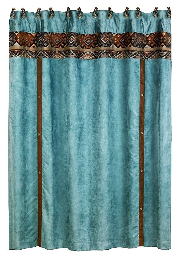 25 best ideas about Western Curtains on Pinterest