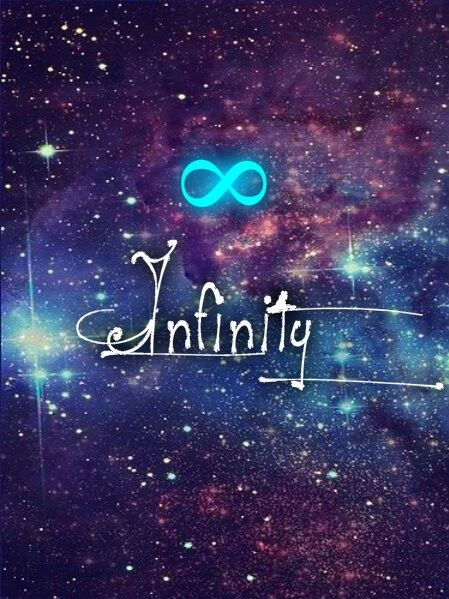 galaxy quotes infinity - photo #19