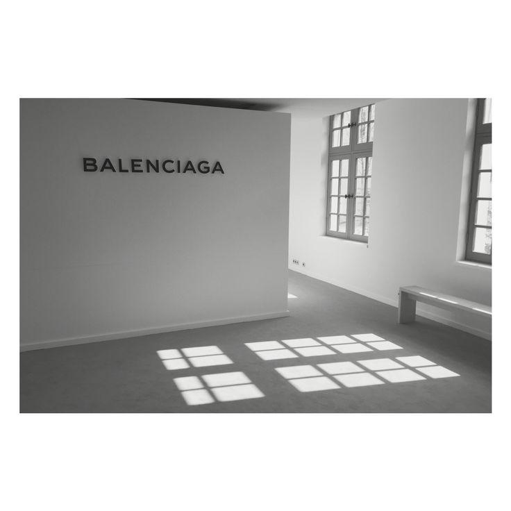 Balenciaga Malmö