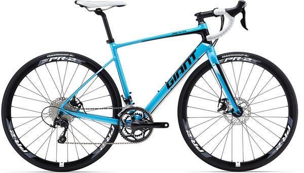 Giant Defy 1 Disc - Bike Masters AZ & Bikes Direct AZ