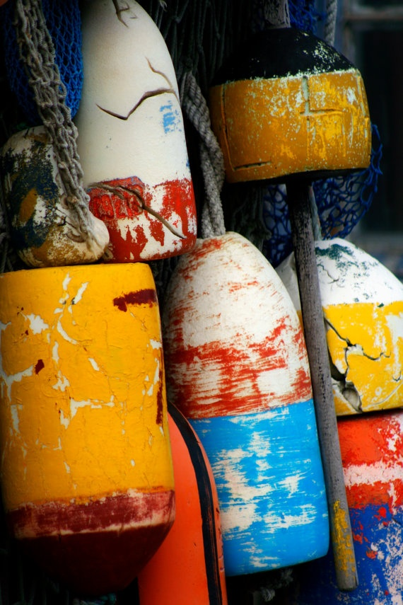 bouys by hansob. Please contact me if you'd like a print.