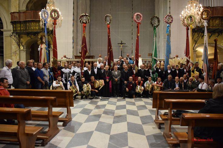 #Oristano 26 ottobre_Incontro Regionale dei Gremi della Sardegna: Alghero - Iglesias - Oristano - Sassari
