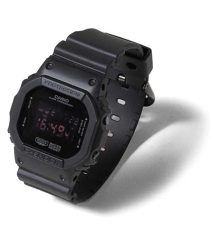 Casio G-Shock x URBAN RESEARCH - DW-5600.