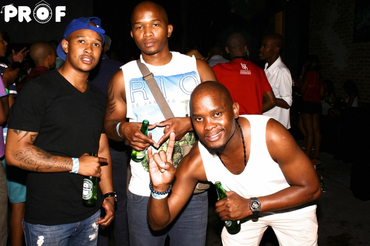 @Zone6 with my boyz