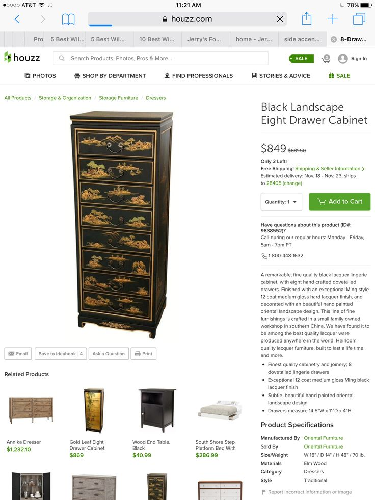 https://www.houzz.com/product/9838552-black-landscape-eight-drawer-cabinet-traditional-dressers