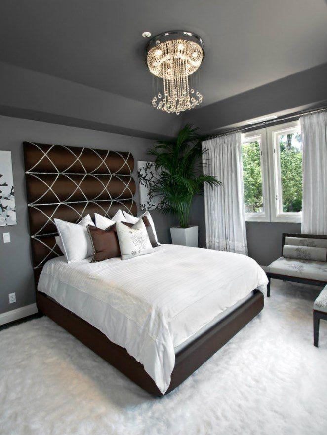 Latest bedroom trends - https://bedroom-design-2017.info/interior/latest-bedroom-trends.html. #bedroomdesign2017 #bedroom