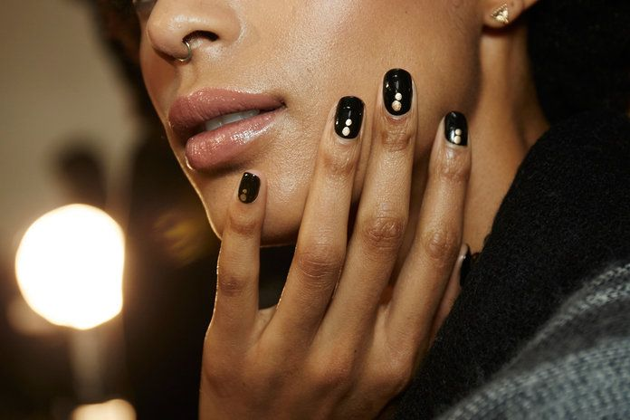40 Favorite Nails Art Designs für Weihnachten