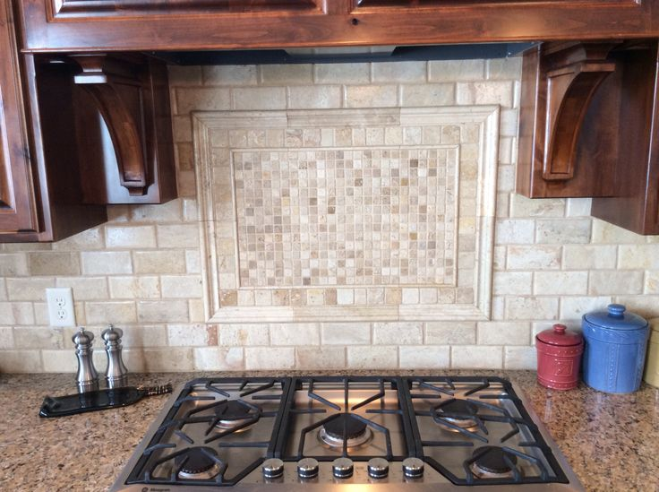 Kitchen Backsplash Tile St Cecelia Granite Dream Home Pinterest Kitchen Backsplash