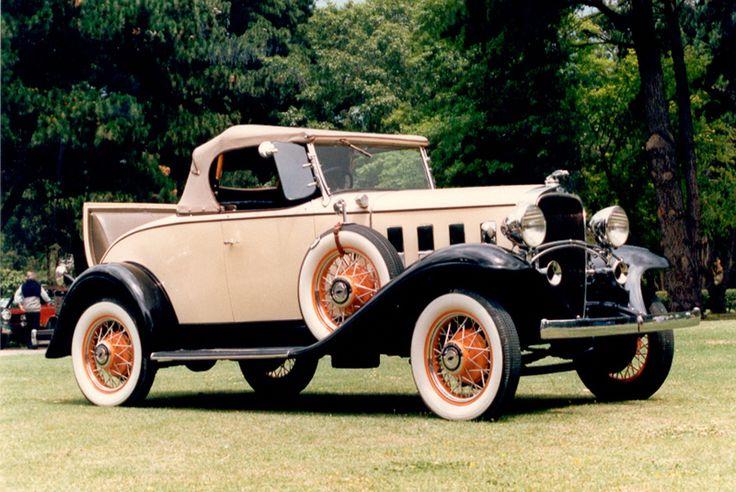 1924 Ballot 2 LT 2