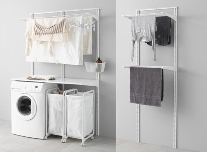 Las 25 mejores ideas sobre tendedero en pinterest for Diseno lavadero