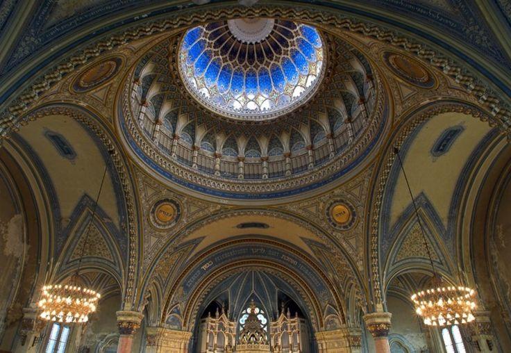 Kezdődik a szegedi új zsinagóga felújításának második üteme – NullaHatEgy