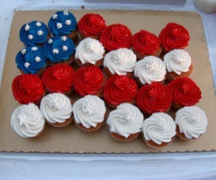 Cupcakes – Hannah Rice♔