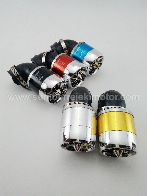 Filter Udara Monster • Sumber Rejeki Motor | Olshop Bikers Aksesories & Sparepart Motor Pontianak
