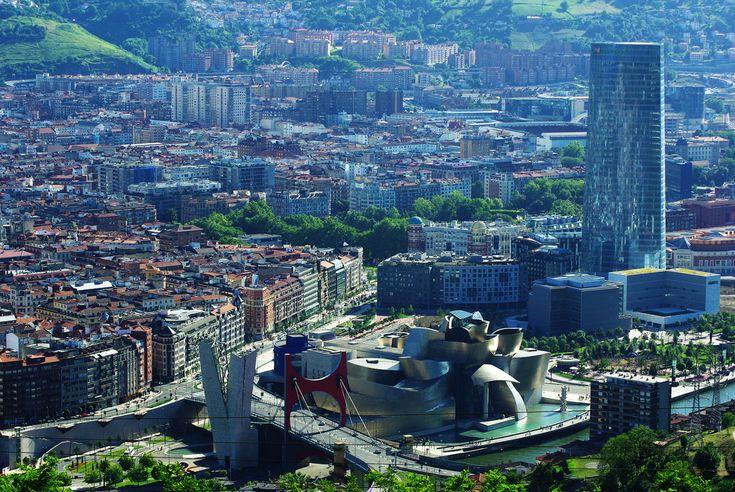 Galeria de Clássicos da Arquitetura: Museu Guggenheim de Bilbao / Gehry Partners - 8