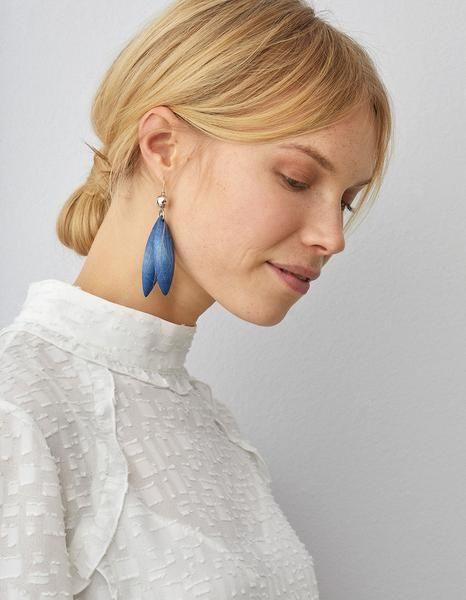 Aarikka Jalava earrings: Jalava earrings