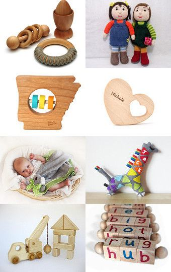 Toys by joe wald on Etsy--Pinned with TreasuryPin.com