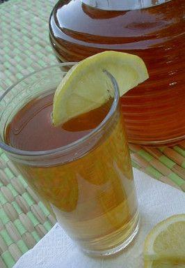 Arizona Green Tea w Gingseng & Honey. Photo by ms_bold