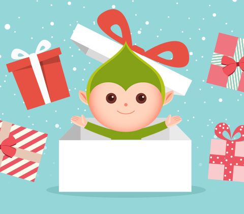 Elfster.com ~ Secret Santa Generator | Holiday & Christmas Gift Exchange Online