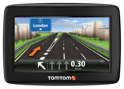 Tomtom Via M   Screen With Lifetime Maps Discontinued By Manufacturer