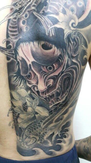 Tattoo hanya