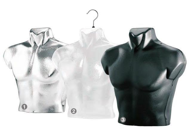 OFFERTA: MEZZO BUSTO UOMO/DONNA NERO € 10.00+I.V.A. http://tuttopernegozi.com/…/mezzo-busto-donna-in-plastica-…/ http://tuttopernegozi.com/…/mezzo-busto-uomo-in-plastica-c…/