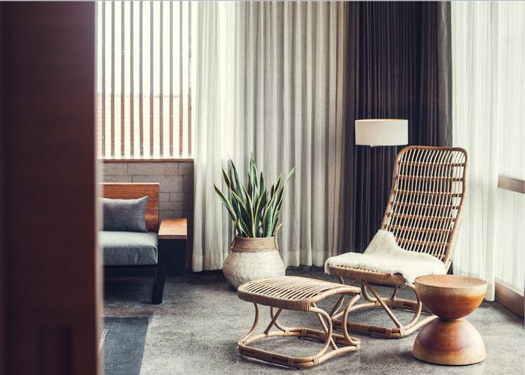 The Slow: Luxury hotel in Canggu, Bali | est living