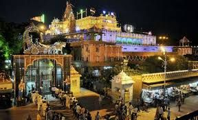 Best Places To Visit In Mathura And Vrindavan: 1.Birth Place of Lord Krishna