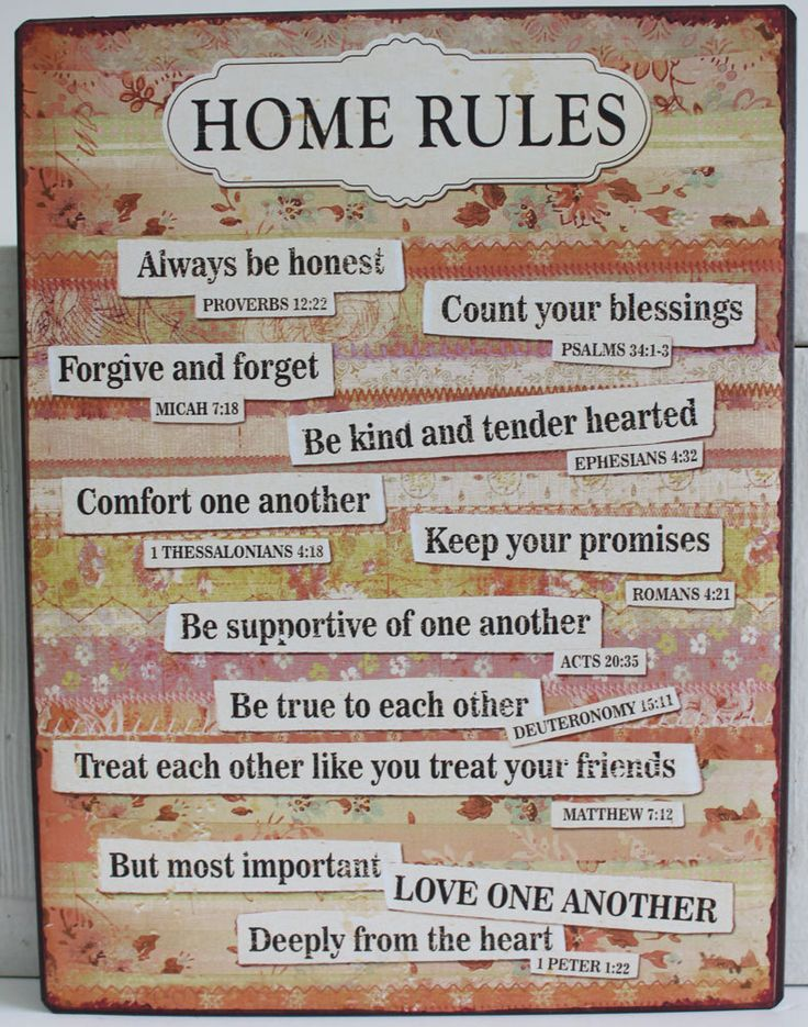 Metal Signs For Home Decor