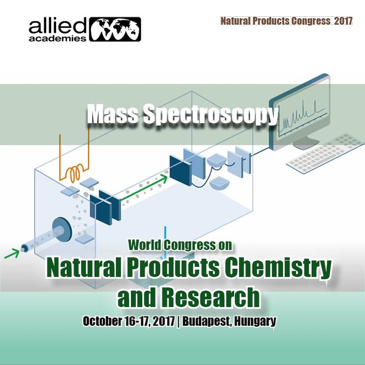 Mass Spectroscopy Mass spectrometry is an analytical methods with high specificity and a growing presence in laboratory medicine.