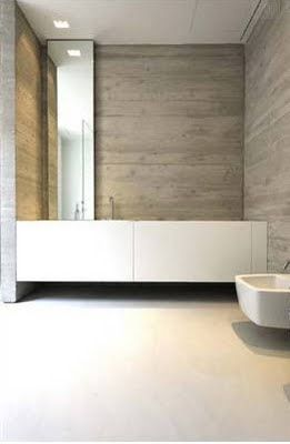 | MASTER ENSUITE | Loft in Monza by Lissoni Associati.