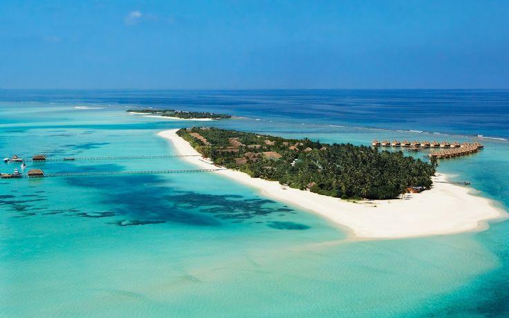 Wallpaper Maldive Marea Laccadivelor