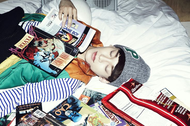 #Exo #XOXO #Chen