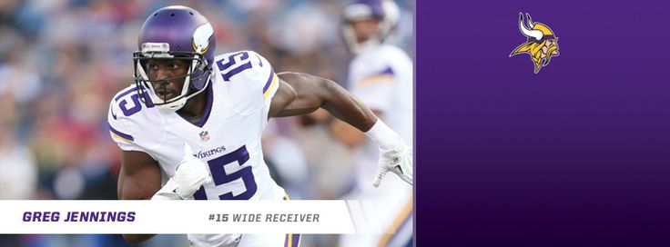 """Q: When is the live webchat with Minnesota Vikings Wide Receiver Greg Jennings and """"Voice of the Vikings"""" KFAN radio personality Paul Allen?  A: Tuesday, November 19th at 6:30 pm (CT) at Facebook.com/FedEx  Tweet your questions NOW to #AskJennings"""