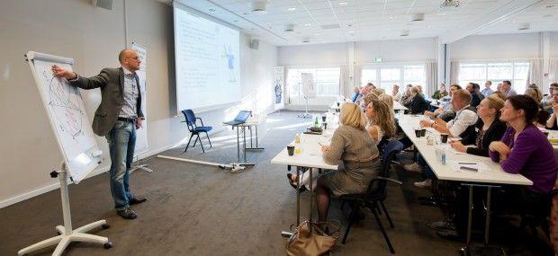 Flemmingsblog.dk | Lederskab, Enneagrammet og det meningsfulde liv