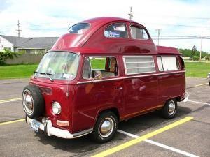 1968 Volkswagen Bug / autocarro por rchappo2002, via Flickr.  Passeio muito doce!  por HeavenV