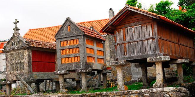 Al norte de España, tierra de meigas, de leyendas, de peregrinaciones y paisajes espectaculares, Galicia esconde rincones maravillosos de los que uno no querría irse jamás. Lugares para descansar, para relajarse, para empaparse de historia y tradiciones o para disfrutar de la naturaleza más salvaje. ¿De qué lugares hablamos? Toma nota. 6 lugares de Galicia …