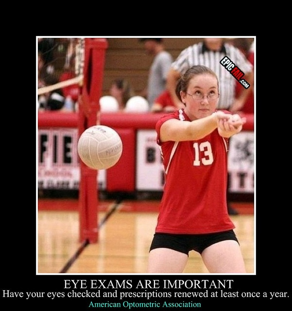 looks like me in gym class... hahahha