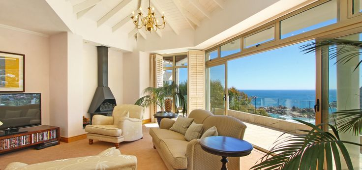Andacasa Luxury Villa Llandudno / Luxury Self catering accommdation / Cape Town Self catering