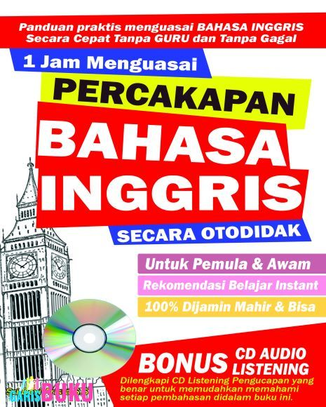 1 Jam Menguasai Percakapan Bahasa Inggris…