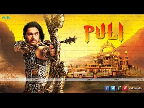 Watch Online Movie: Watch Full Puli adventure Tamil Movie