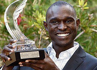 atletismo y algo más: Recuerdos año 2010: 7688. David Lekuta Rudisha (1:...