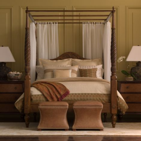 british classics montego canopy bed ethan allen furniture interior design. Black Bedroom Furniture Sets. Home Design Ideas