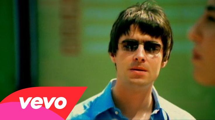 Oasis - Stand By Me (Official Video) P.s...Oasis remind me alot of Beatles,he even look alot like George Harrison...il mio occhio :)