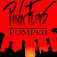 Billedresultat for pink floyd live at pompeii