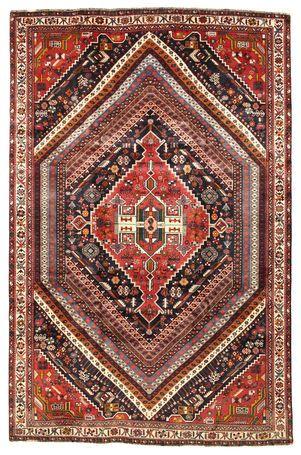 Qashqai carpet 198x307