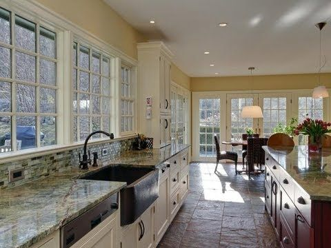 Perfect harmony with nature in roxbury connecticut house tours video pinterest house - Nature integrated houses perfect harmony ...